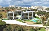 PR L1 R/C A, Vende-se apartamento T0+1 no empreendimento PREMIUM RESIDENCE a 500 m. da Praia da Rocha