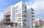 PR L1 R/C C, A vendre appartement avec deux chambres dans le développement PREMIUM RESIDENCE à 550 mètres de la plage Praia da Rocha