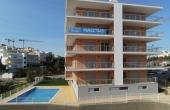 PR L1 2 C, Vende-se apartamento T1+1 no empreendimento PREMIUM RESIDENCE a 500 m. da Praia da Rocha