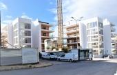 PR L1 3 A, A vendre appartement avec une chambre dans le développement PREMIUM RESIDENCE à 550 mètres de la plage Praia da Rocha