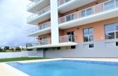 PR L1 4 C, A vendre appartement avec deux chambres dans le développement PREMIUM RESIDENCE à 550 mètres de la plage Praia da Rocha
