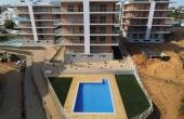 PR L2 4 B, For sale 2 bedroom apartment in the development PREMIUM RESIDENCE at 550 m. from beach Praia da Rocha