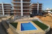 PR L2 3 C, A vendre appartement avec deux chambres dans le développement PREMIUM RESIDENCE à 550 mètres de la plage Praia da Rocha