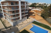 PR L2 2 C, Vende-se apartamento T1+1 no empreendimento PREMIUM RESIDENCE a 500 m. da Praia da Rocha