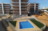 PR L2 1 C, A vendre appartement avec deux chambres dans le développement PREMIUM RESIDENCE à 500 mètres de la plage Praia da Rocha
